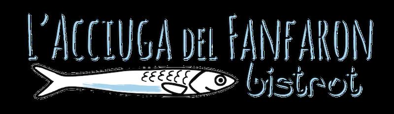 pesce, l'acciuga, ristorante, Torino